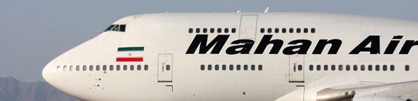 Die Mahan Air
