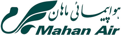 Logo der Mahan Air