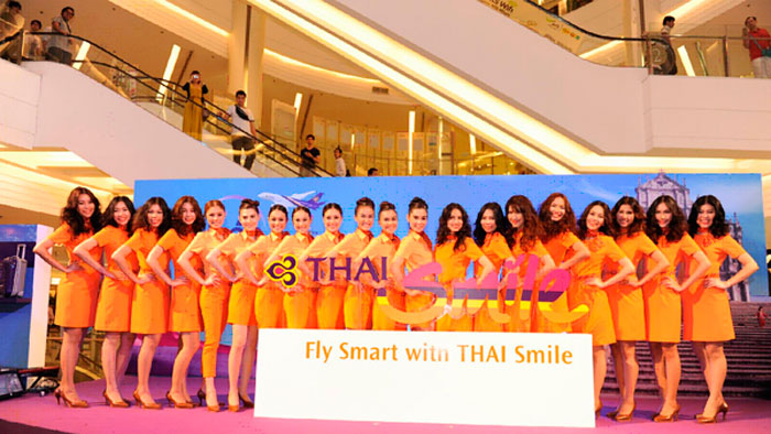 Thai Smile Team